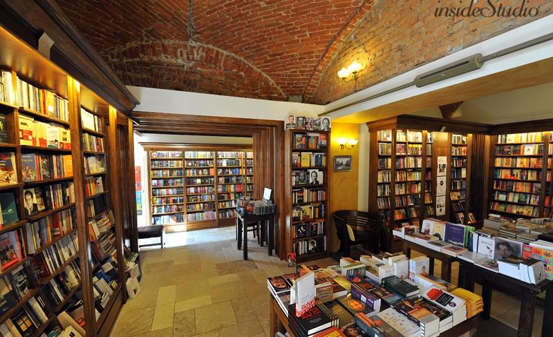 Libraria Cartea de Nisip Timisoara