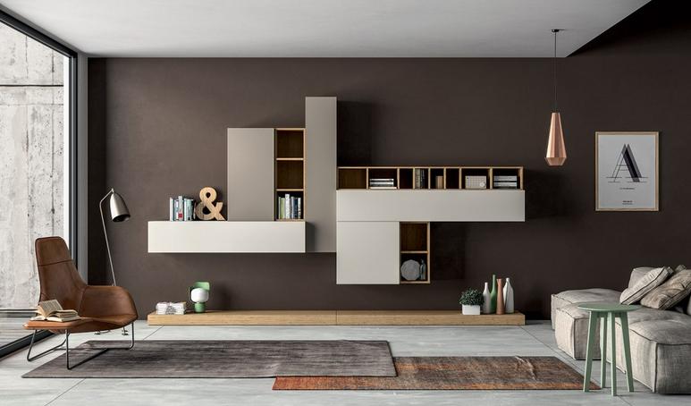 Livinguri moderne for Arredamento sala moderno